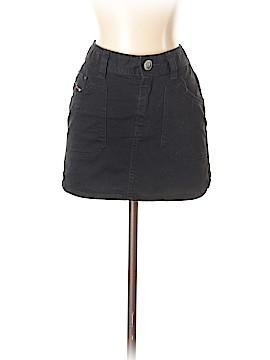 Diesel Casual Skirt 24 Waist