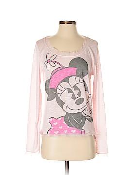 Disney Parks Long Sleeve T-Shirt Size S
