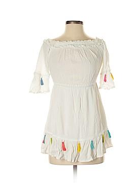 Blush 3/4 Sleeve Blouse Size S