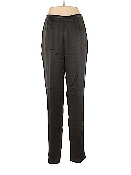 Shanghai Tang Silk Pants Size 12