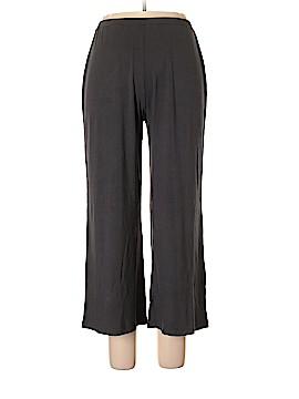 Comfy U.S.A. Casual Pants Size S