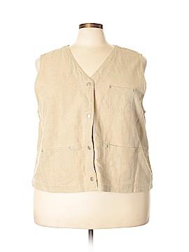 Venezia Vest Size 22-24 Plus (Plus)