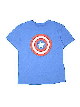 Marvel Short Sleeve T-Shirt Size 18