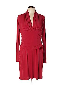 Andrea Behar Casual Dress Size L