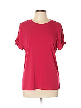 PREMISE Short Sleeve Top Size XL