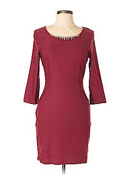 Point Cocktail Dress Size L