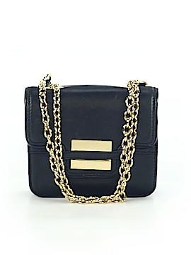 Z Spoke by Zac Posen Leather Crossbody Bag One Size