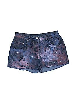Blue Willi's Denim Shorts Size 40 (EU)