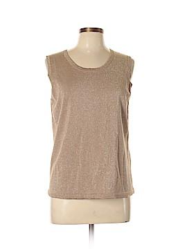 Basler Sleeveless Top Size 42 (EU)