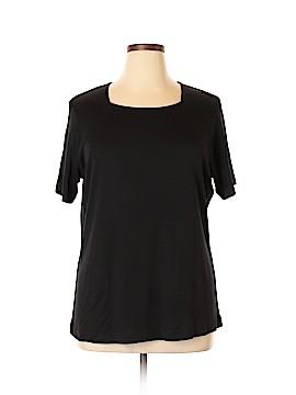 Cherokee Short Sleeve Top Size 18 - 20 Plus (Plus)