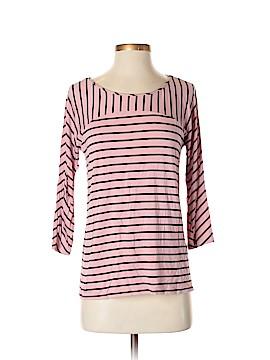 Dana Davis 3/4 Sleeve Top Size S