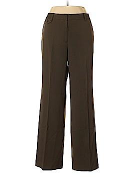 Liz Claiborne Wool Pants Size 14