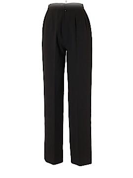 Carolina Herrera Wool Pants Size 10