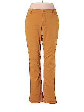 SONOMA life + style Khakis Size 14