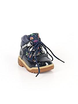 Timberland Rain Boots Size 4