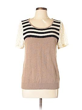 Corey Lynn Calter Pullover Sweater Size L