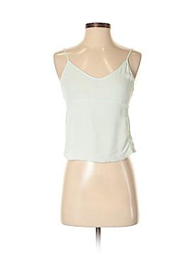 Sunday Best Sleeveless Blouse Size XS