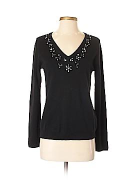 Gerard Darel Cashmere Pullover Sweater Size Sm (2)