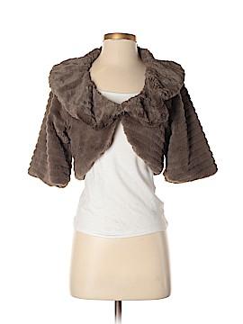 XXI Faux Fur Jacket Size S