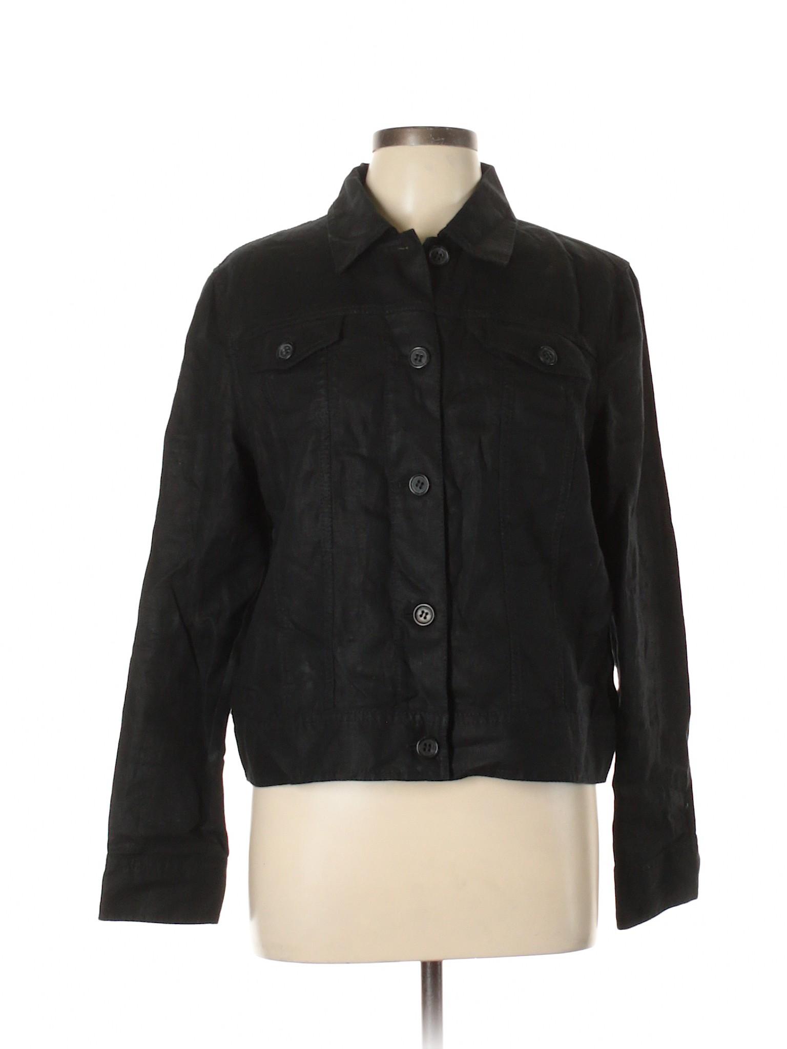 Boutique Claiborne Jacket Liz Boutique leisure leisure dRS64wdq