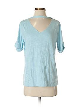 Honey Punch Short Sleeve T-Shirt Size S