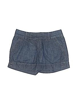 X2 Denim Shorts Size 6