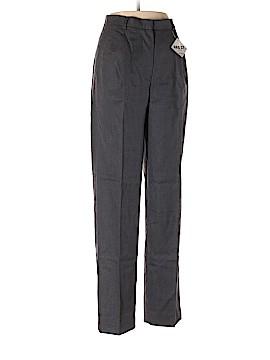 L.L.Bean Wool Pants Size 4REG