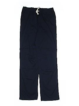 Cat & Jack Casual Pants Size 12
