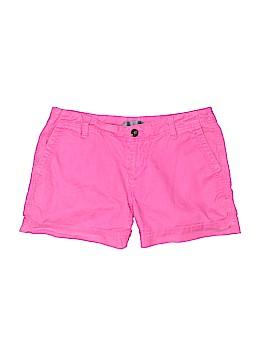 The North Face Khaki Shorts Size 2