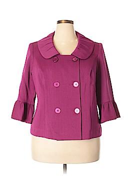 Sweet Suits Blazer Size 18 (Plus)