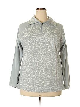 Columbia Sweatshirt Size 1X (Plus)