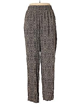 Coral Bay Casual Pants Size 3X (Plus)