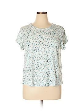 T.la Short Sleeve T-Shirt Size XL