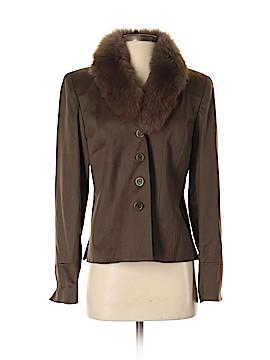 Juliana Collezione Wool Blazer Size 4