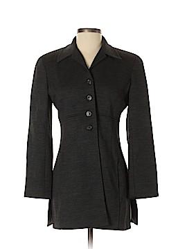 Juliana Collezione Wool Coat Size 0