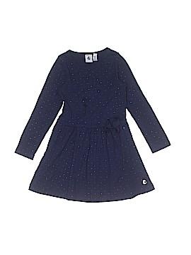 Petit Bateau Dress Size 5
