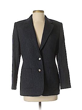 Lauren by Ralph Lauren Wool Blazer Size 8 (Petite)