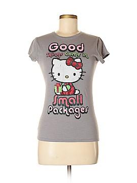 Hello Kitty Short Sleeve T-Shirt Size M