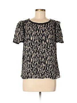 Addison Short Sleeve Blouse Size M