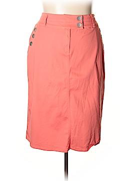 Bridgewater Studio Casual Skirt Size 24W (Plus)
