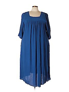 M.C Casual Dress Size 2X (Plus)