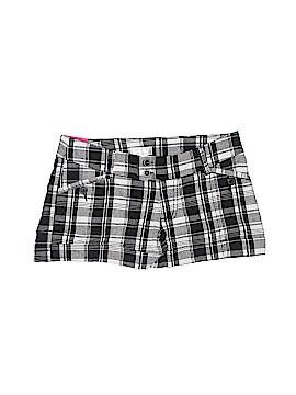 Xhilaration Khaki Shorts Size 5