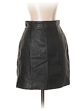 Wilson Leather Skirt Size 2