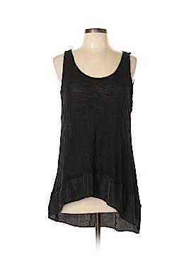 BCBGMAXAZRIA Sleeveless Blouse Size XL