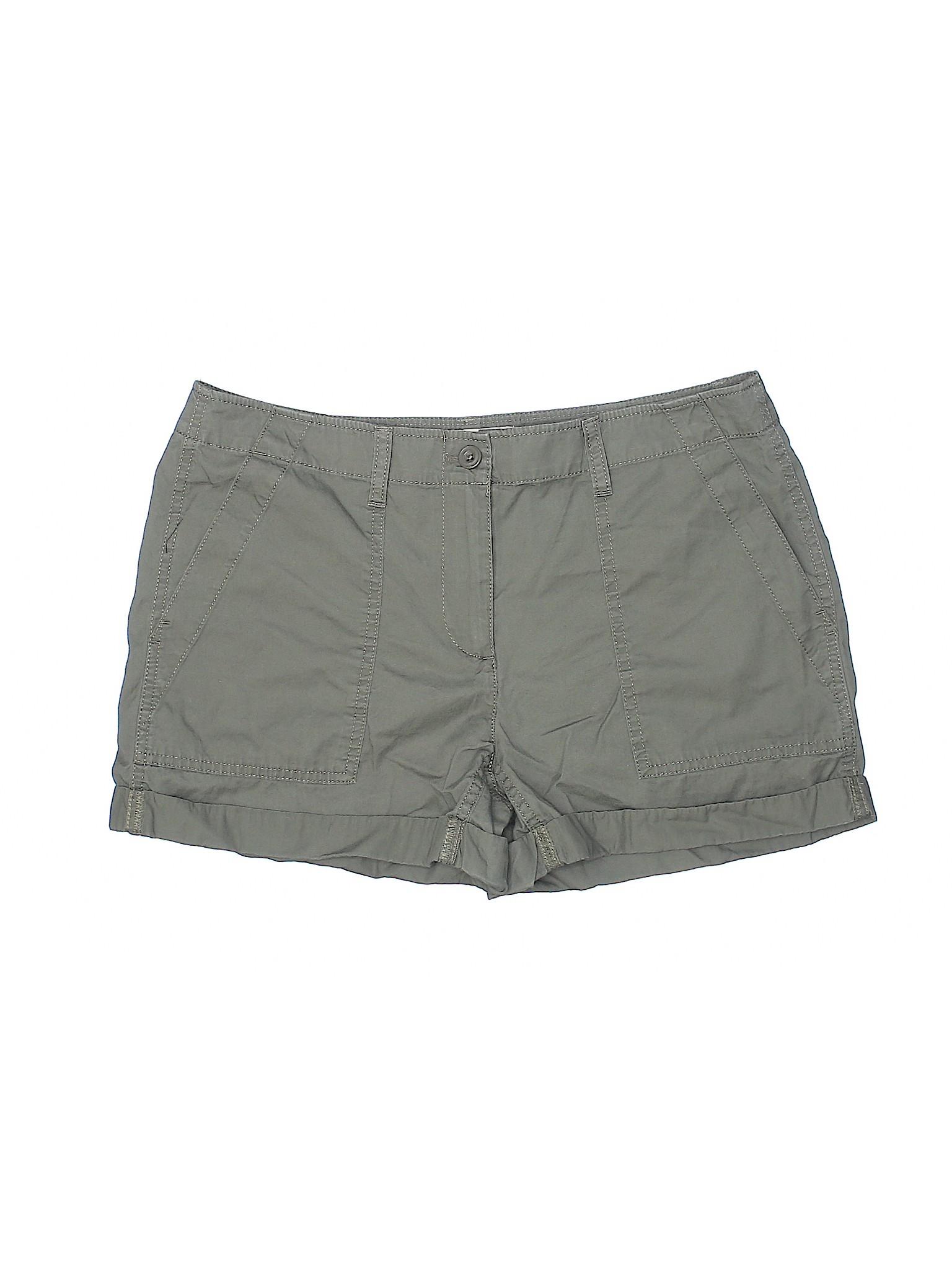 Shorts Taylor Ann Boutique LOFT Outlet wvW4q