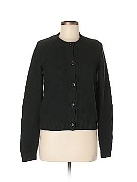 J Wool Cardigan Size S