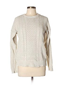 Mango Pullover Sweater Size L