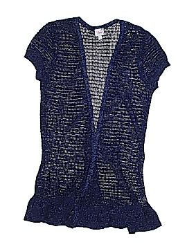 Justice Cardigan Size 16
