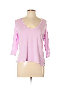 Fabletics 3/4 Sleeve T-Shirt Size XL
