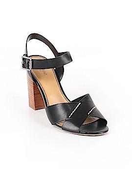 Crown Vintage Heels Size 9 1/2